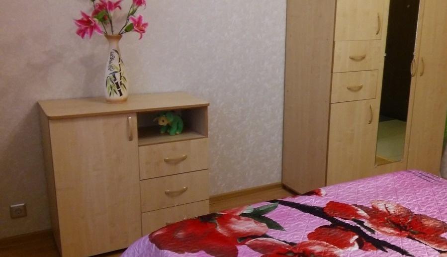 Астрахань — 2-комн. квартира, 60 м² – Куликова 79 к, 3 (60 м²) — Фото 1