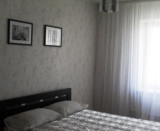 Астрахань — 2-комн. квартира, 70 м² – КУЛИКОВА, 81/4 (70 м²) — Фото 1