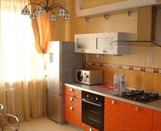 Астрахань — 1-комн. квартира, 33 м² – Куликова, 38 (33 м²) — Фото 1