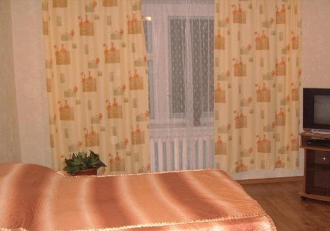 Астрахань — 1-комн. квартира, 30 м² – Б.Хмельницкого (30 м²) — Фото 1