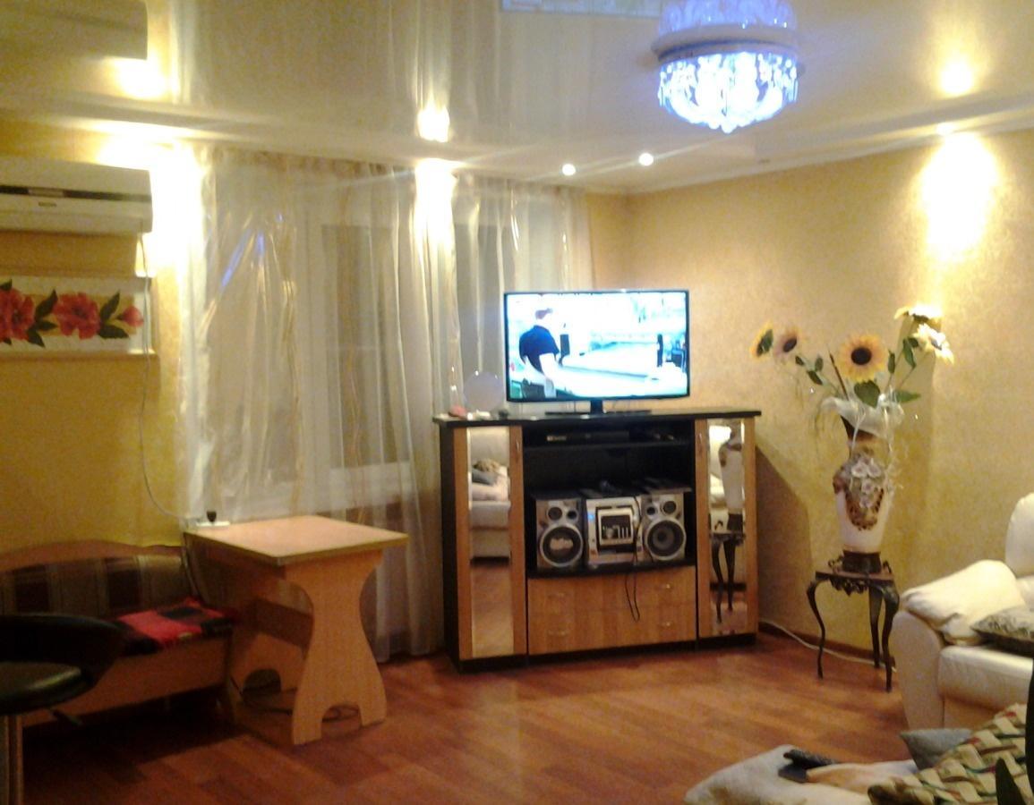Астрахань — 1-комн. квартира, 33 м² – Воробьева, 7 (33 м²) — Фото 1