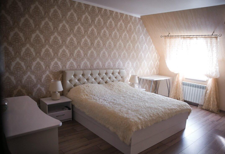 Астрахань — 1-комн. квартира, 30 м² – 1-ая перевозная 100 Б (30 м²) — Фото 1