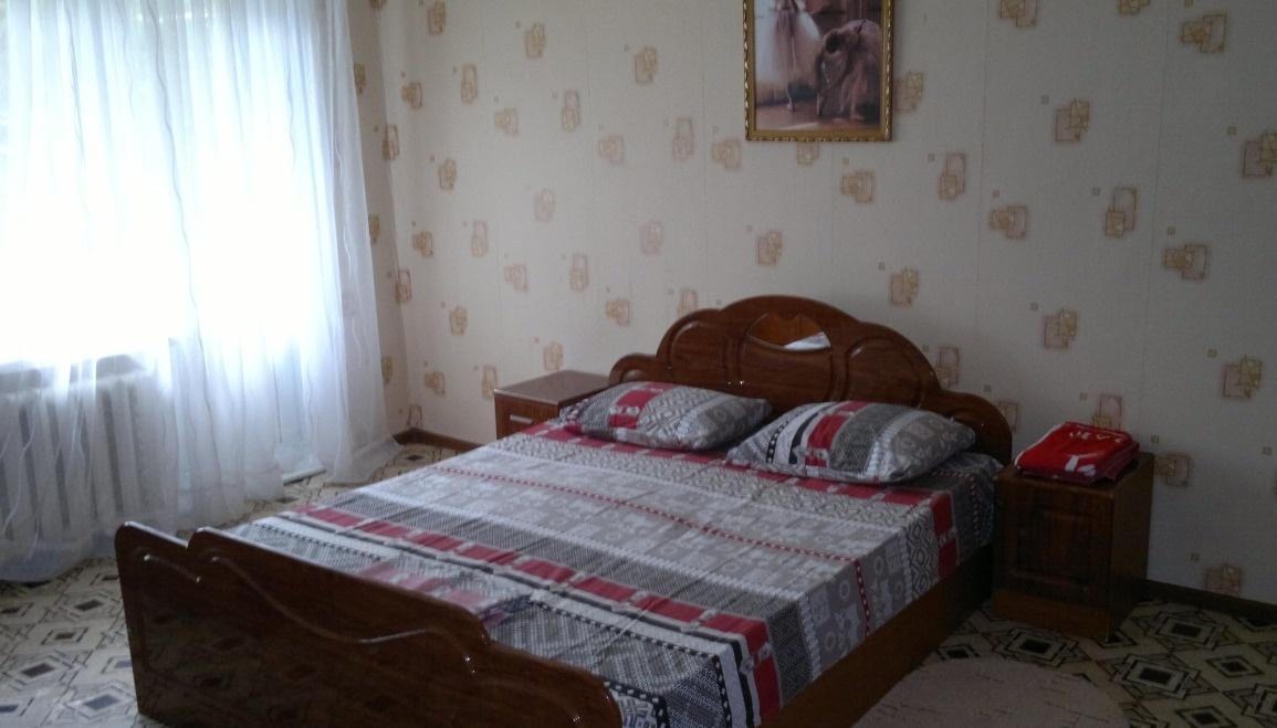 Астрахань — 1-комн. квартира, 32 м² – Улица 28 Армии, 16к1 (32 м²) — Фото 1