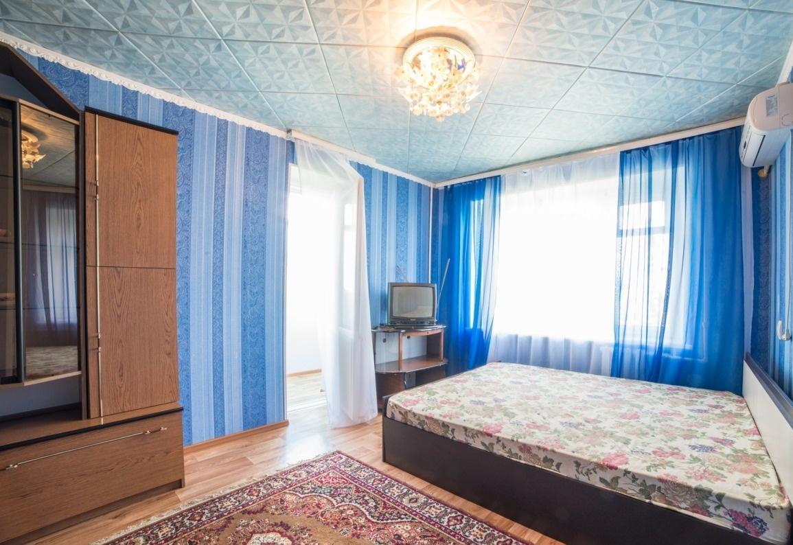 Астрахань — 1-комн. квартира, 36 м² – Савушкина, 52 (36 м²) — Фото 1