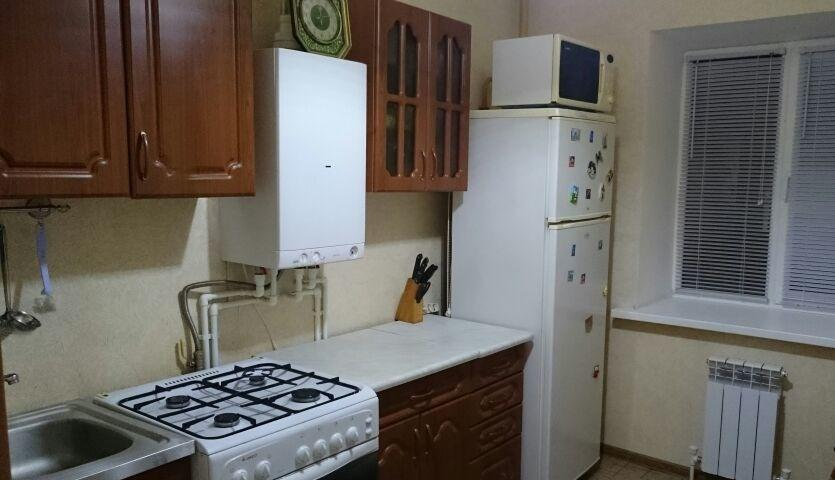 Астрахань — 1-комн. квартира, 38 м² – Боевая 126 корп., 6 (38 м²) — Фото 1