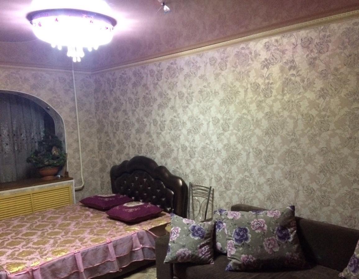 Астрахань — 3-комн. квартира, 55 м² – Звездная, 5 (55 м²) — Фото 1