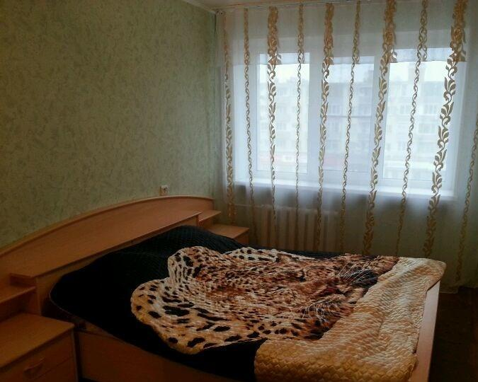 Астрахань — 3-комн. квартира, 60 м² – Коммунистическая (60 м²) — Фото 1