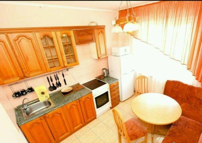 Астрахань — 2-комн. квартира, 62 м² – Минусинская, 6 (62 м²) — Фото 1