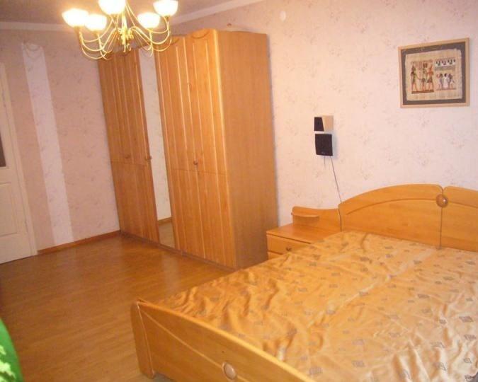 Астрахань — 1-комн. квартира, 42 м² – Савушкина ул (42 м²) — Фото 1