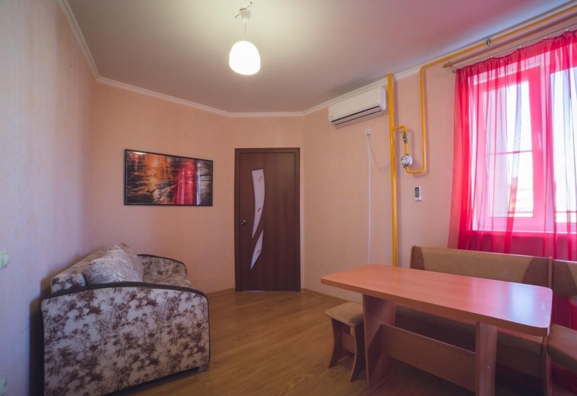 Астрахань — 2-комн. квартира, 57 м² – Савушкина, 6к7 (57 м²) — Фото 1