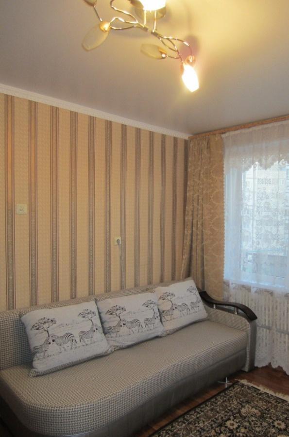 Астрахань — 1-комн. квартира, 24 м² – Аксакова, 8 (24 м²) — Фото 1