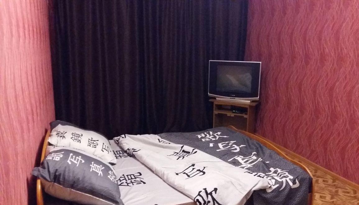 Астрахань — 1-комн. квартира, 33 м² – Улица Николая Островского, 65 (33 м²) — Фото 1