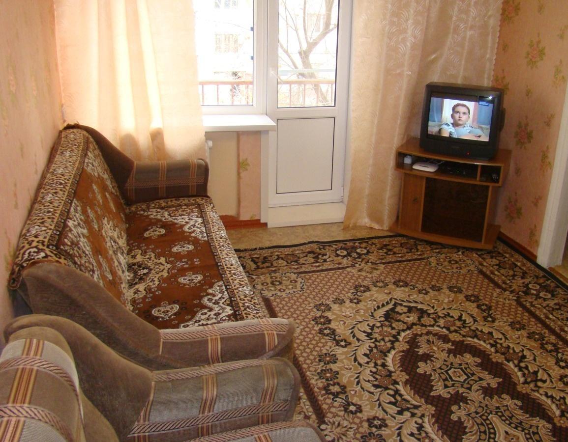 Астрахань — 3-комн. квартира, 64 м² – Яблочкова д, 17 (64 м²) — Фото 1