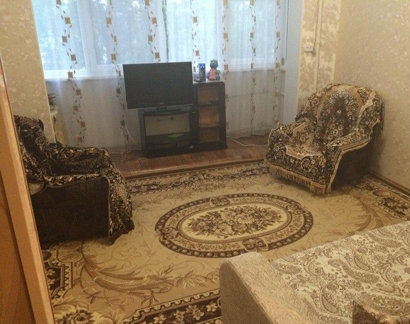 Астрахань — 3-комн. квартира, 60 м² – Джона рида, 33 (60 м²) — Фото 1