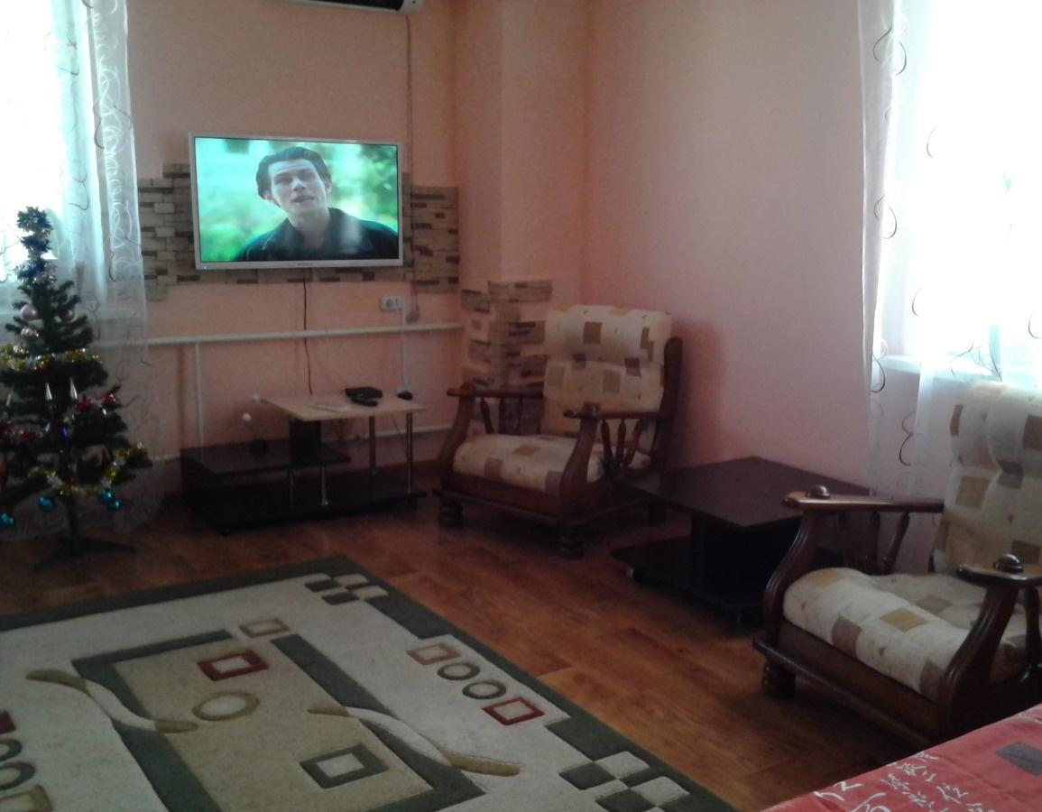 Астрахань — 1-комн. квартира, 57 м² – Н.Островского (57 м²) — Фото 1