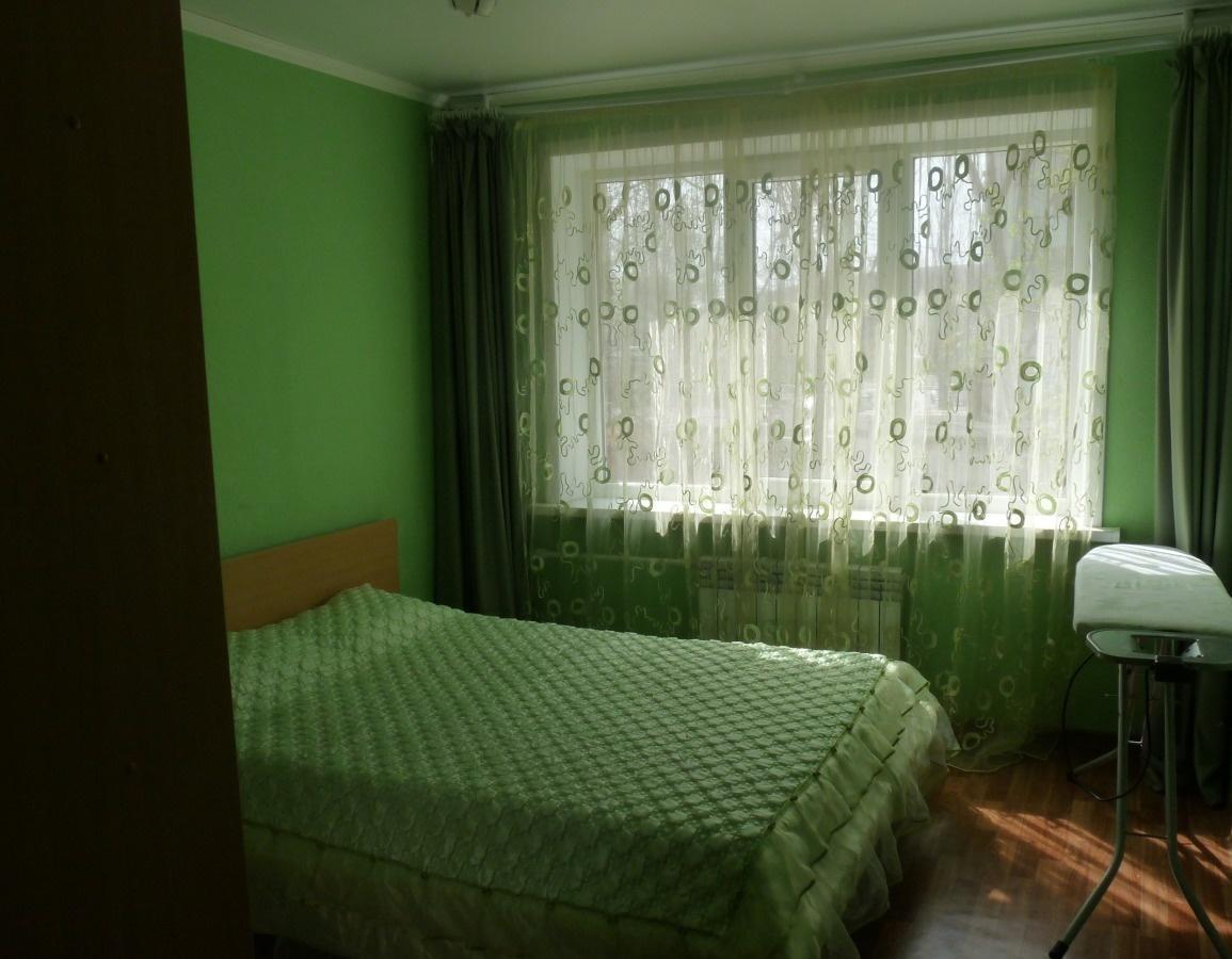 Астрахань — 3-комн. квартира, 66 м² – Н.Островского дом 162 корп.1 (66 м²) — Фото 1