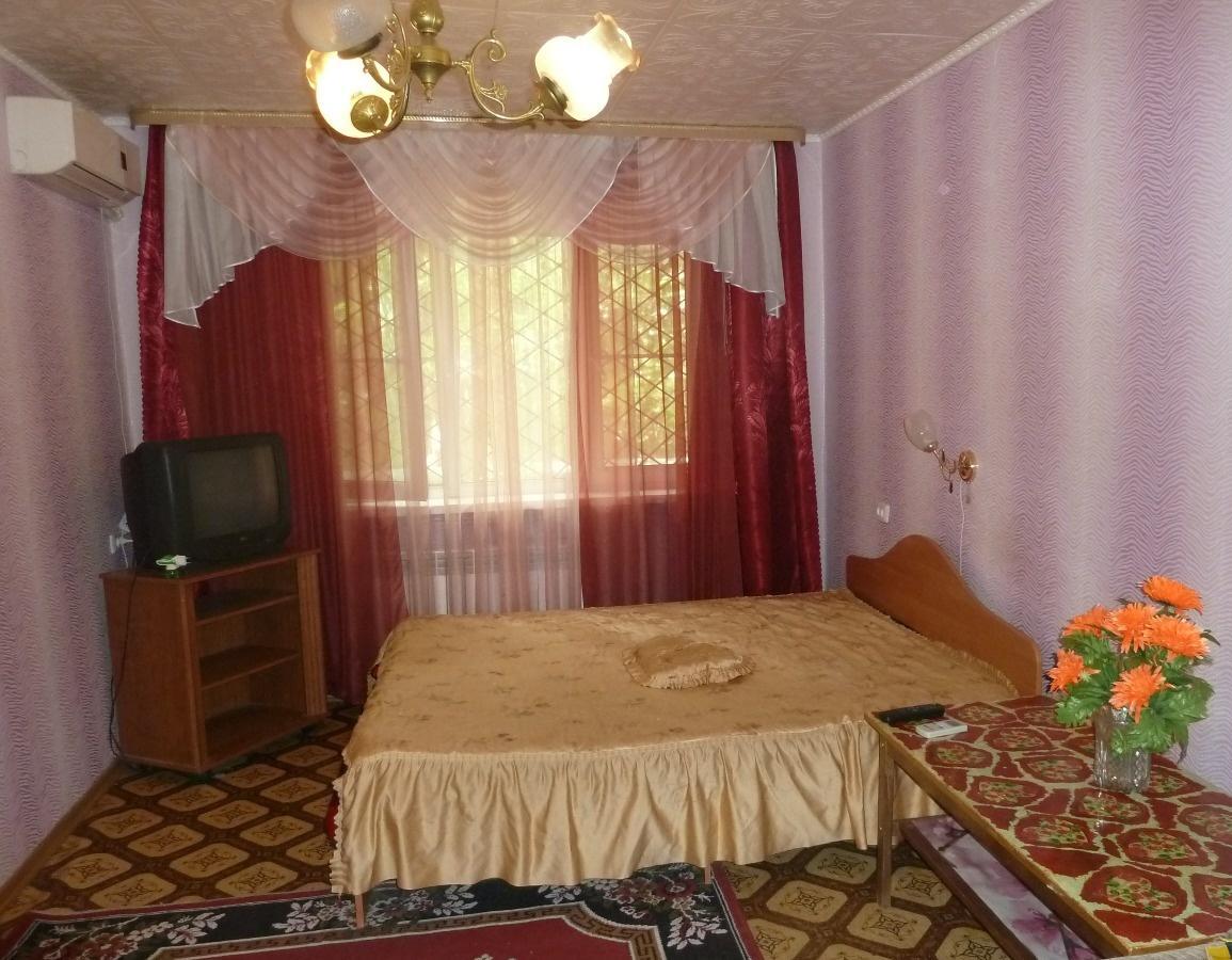 Астрахань — 1-комн. квартира, 32 м² – Н.Островского, 68 (32 м²) — Фото 1