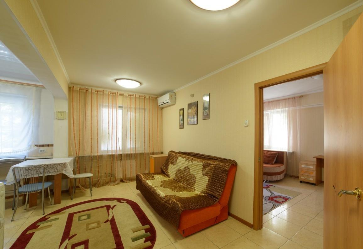 Астрахань — 2-комн. квартира, 48 м² – Савушкина 25 к2 (48 м²) — Фото 1