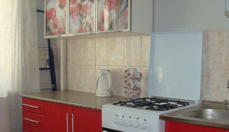 Астрахань — 1-комн. квартира, 35 м² – Курская, 57 (35 м²) — Фото 1