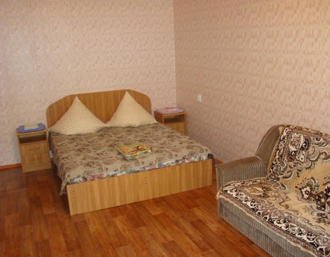 Астрахань — 1-комн. квартира, 34 м² – Куликова, 56 (34 м²) — Фото 1