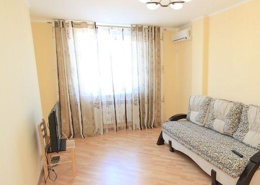 Астрахань — 1-комн. квартира, 35 м² – Татищева к56 (35 м²) — Фото 1