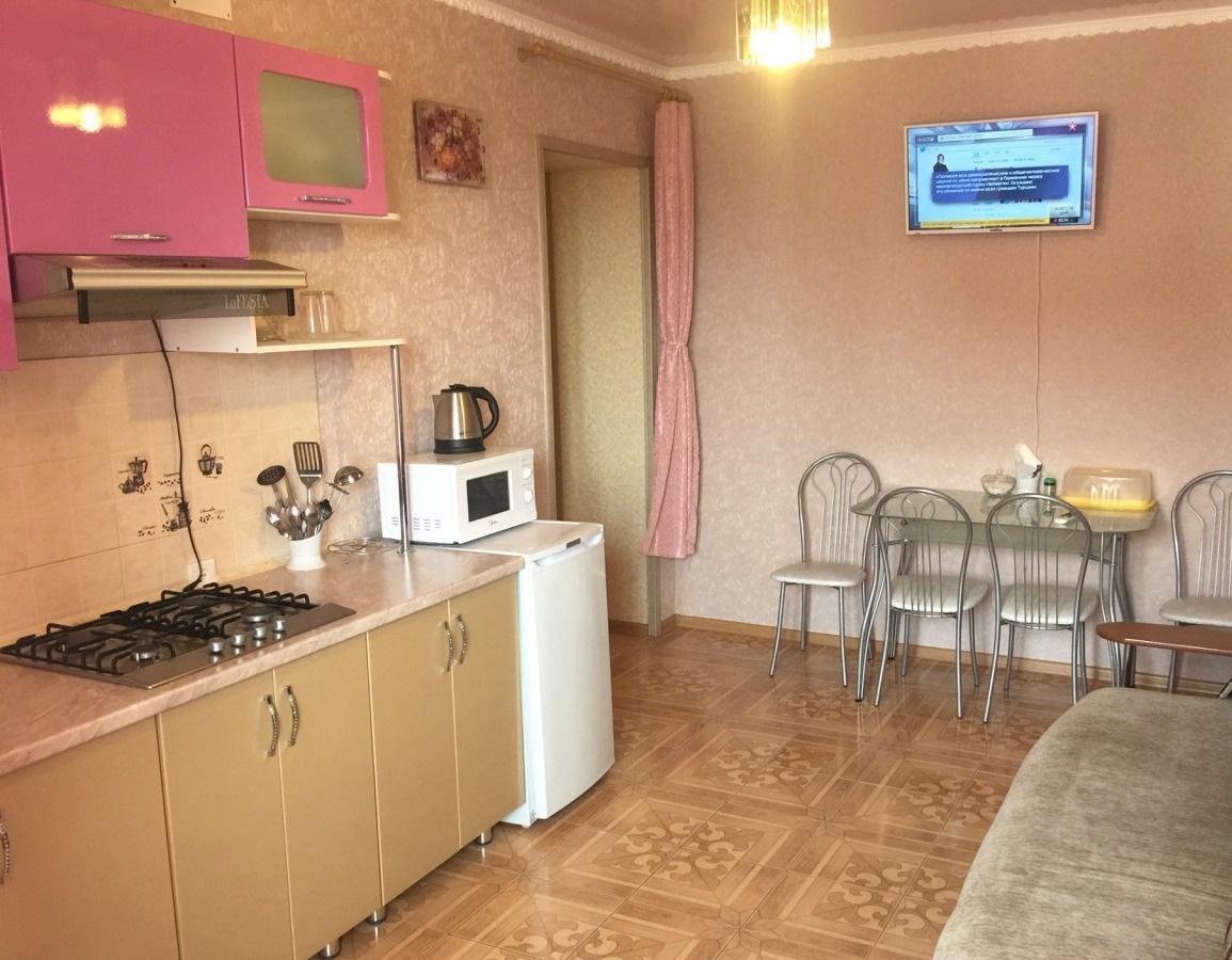 Астрахань — 2-комн. квартира, 55 м² – Савушкина, 32 (55 м²) — Фото 1