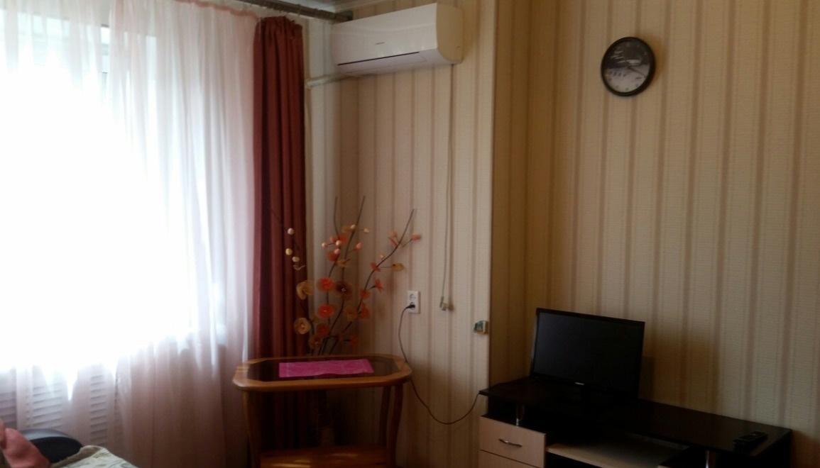 Астрахань — 1-комн. квартира, 32 м² – Анри Барбюса, 34 (32 м²) — Фото 1