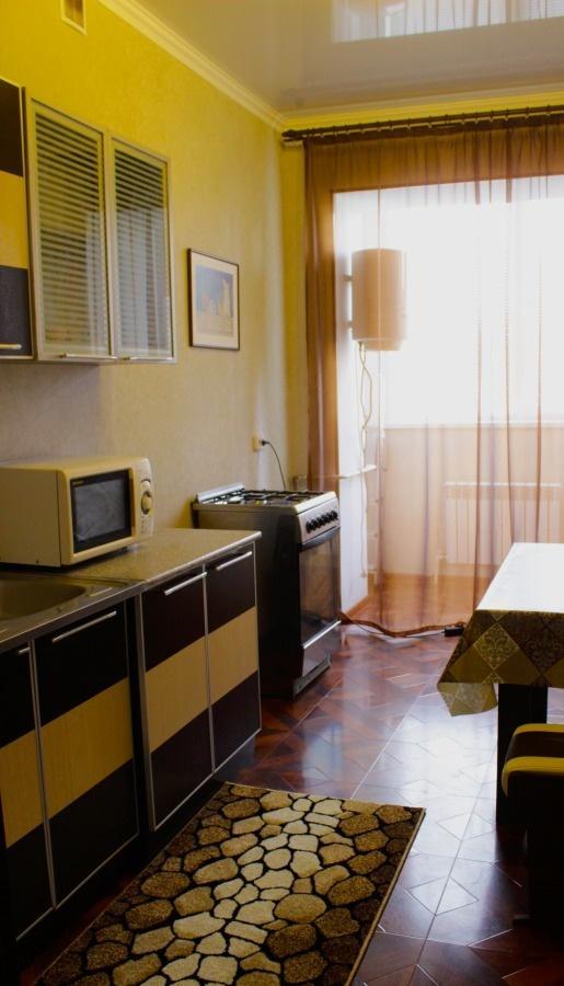 Астрахань — 1-комн. квартира, 45 м² – пятая Зеленгинская (45 м²) — Фото 1