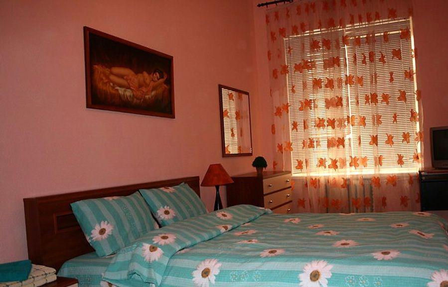 Астрахань — 1-комн. квартира, 35 м² – савушкина (35 м²) — Фото 1