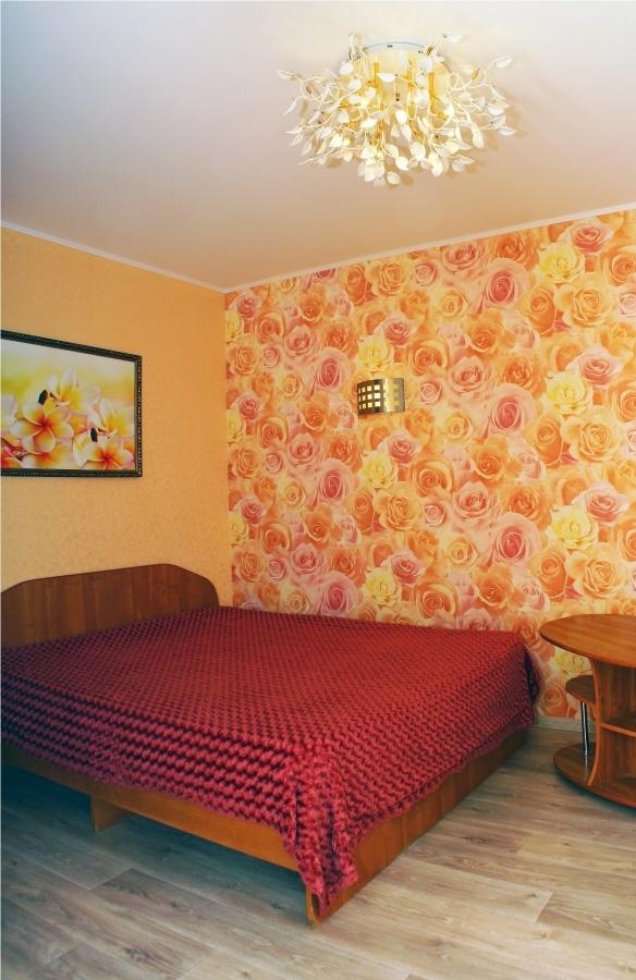 Астрахань — 1-комн. квартира, 31 м² – Красноармейская, 39 (31 м²) — Фото 1