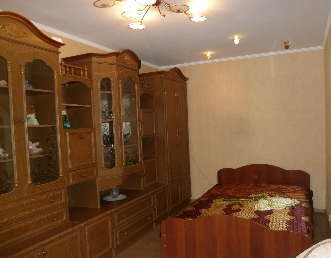 Астрахань — 1-комн. квартира, 30 м² – Боевая, 40 (30 м²) — Фото 1