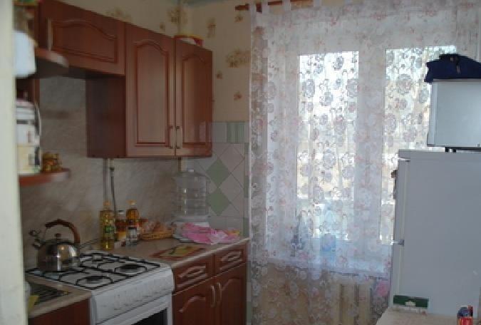 Астрахань — 1-комн. квартира, 38 м² – Ляхова, 7 (38 м²) — Фото 1
