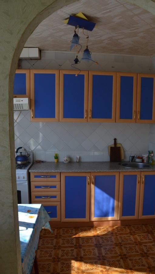 Астрахань — 1-комн. квартира, 36 м² – Савушкина, 28 (36 м²) — Фото 1