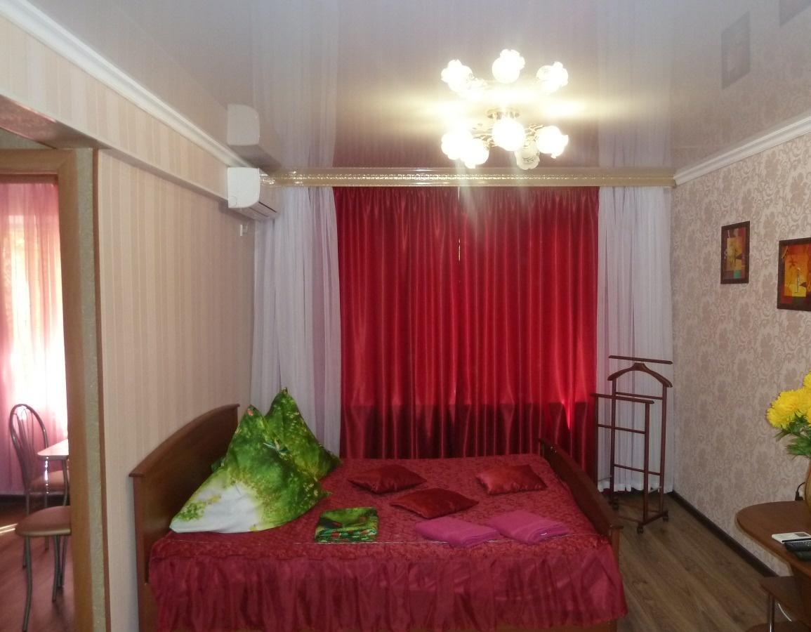 Астрахань — 1-комн. квартира, 32 м² – Савушкина 33 к.2 (32 м²) — Фото 1