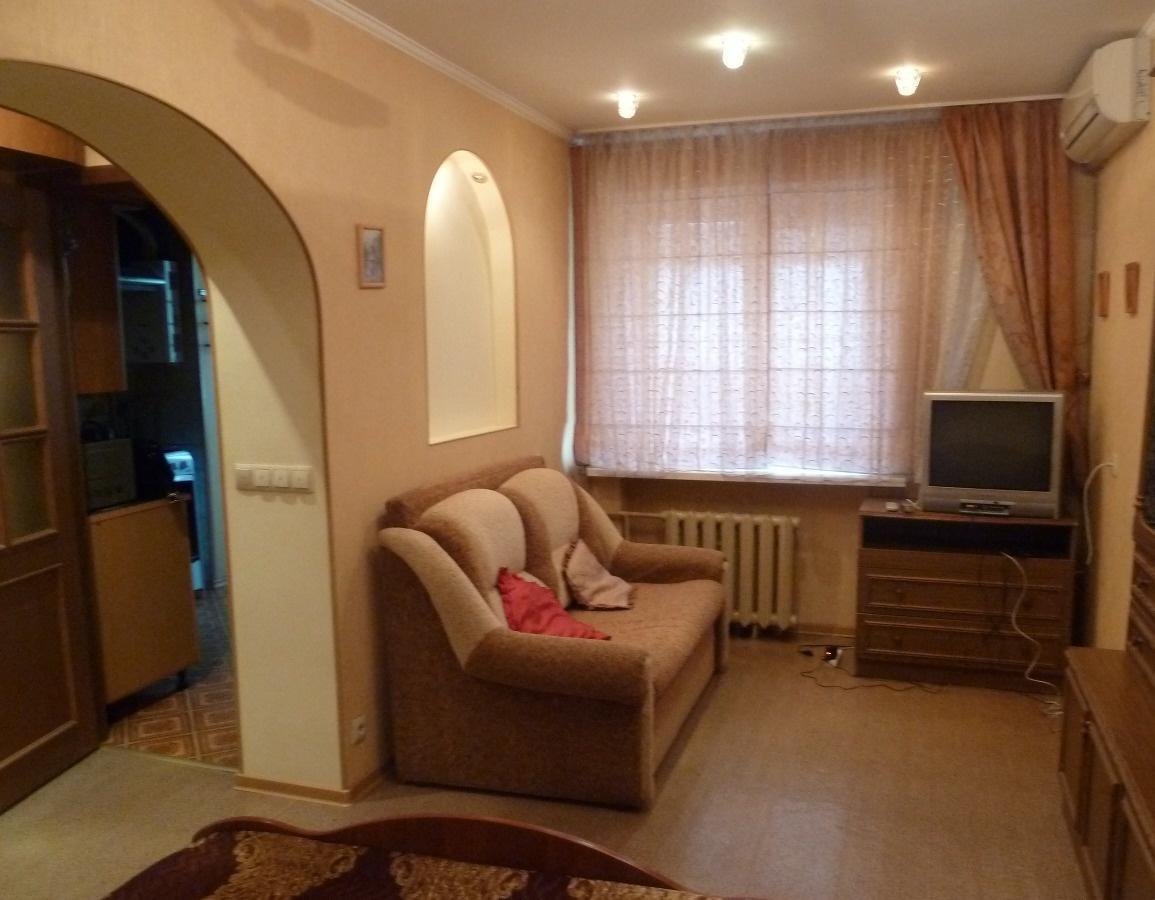 Астрахань — 1-комн. квартира, 29 м² – Боевая 42 (Алимпик) (29 м²) — Фото 1