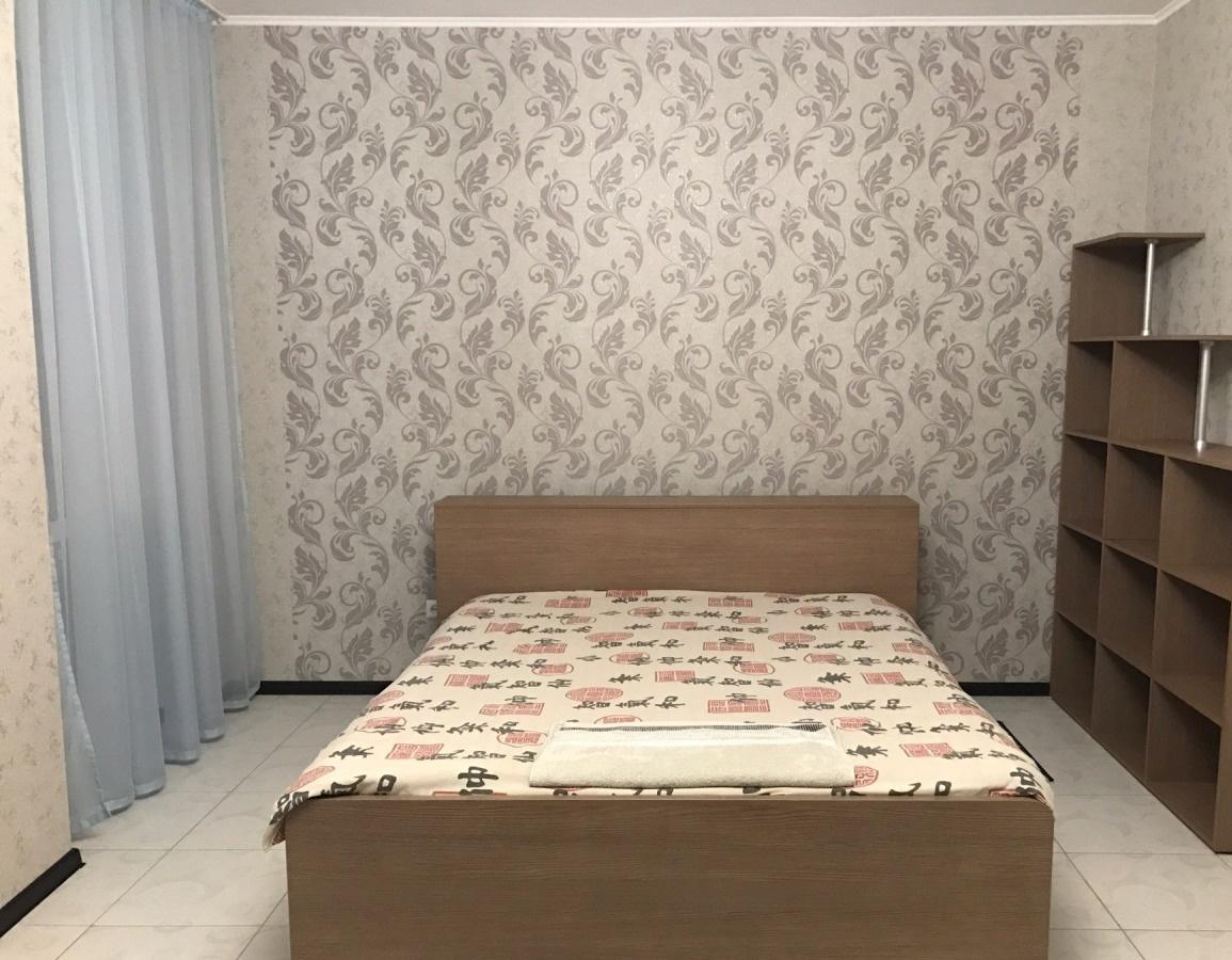 Астрахань — 1-комн. квартира, 55 м² – Савушкина, 2 (55 м²) — Фото 1