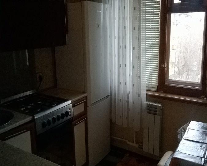 Астрахань — 1-комн. квартира, 32 м² – Татищева корп, 56 (32 м²) — Фото 1