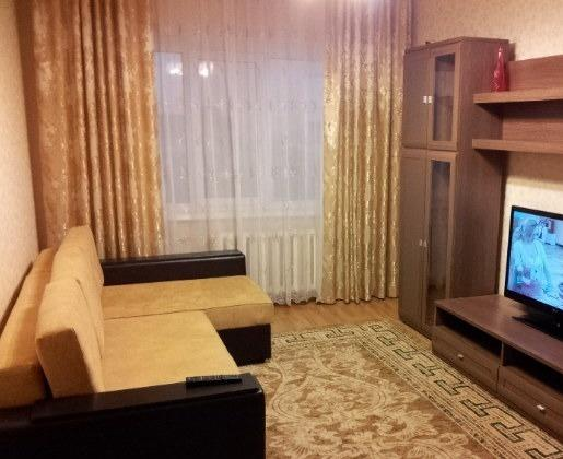 Архангельск — 1-комн. квартира, 36 м² – Выучейского, 28 (36 м²) — Фото 1