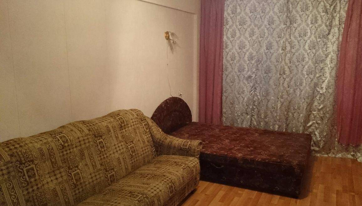 Архангельск — 1-комн. квартира, 31 м² – Новгородский, 164 (31 м²) — Фото 1