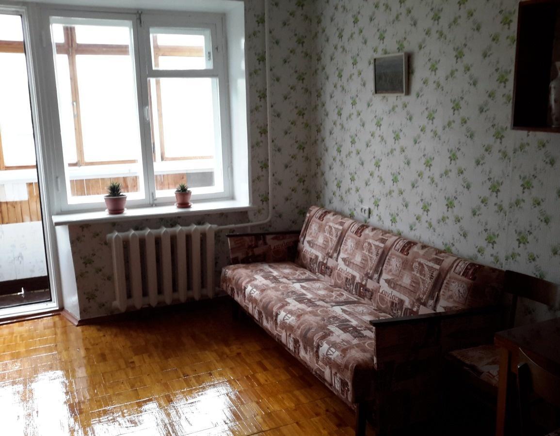 Архангельск — 1-комн. квартира, 30 м² – Тимме, 21к2 (30 м²) — Фото 1