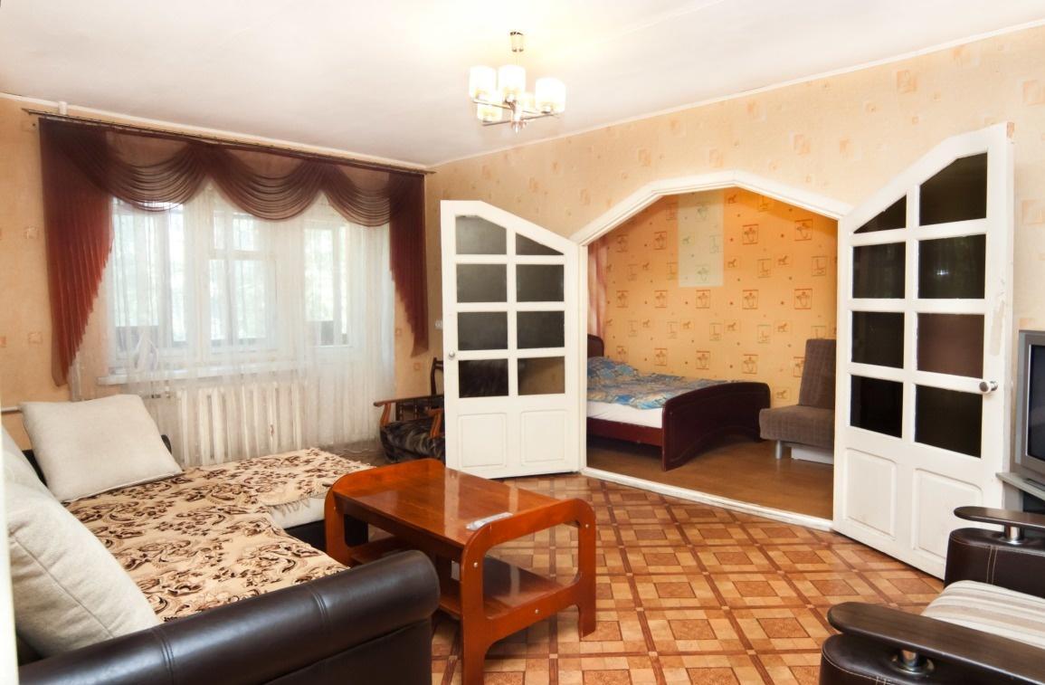 Архангельск — 2-комн. квартира, 45 м² – Суворова, 16 (45 м²) — Фото 1
