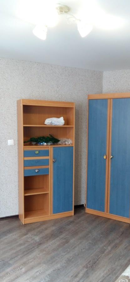 Архангельск — 1-комн. квартира, 24 м² – Воскресенская, 9 (24 м²) — Фото 1
