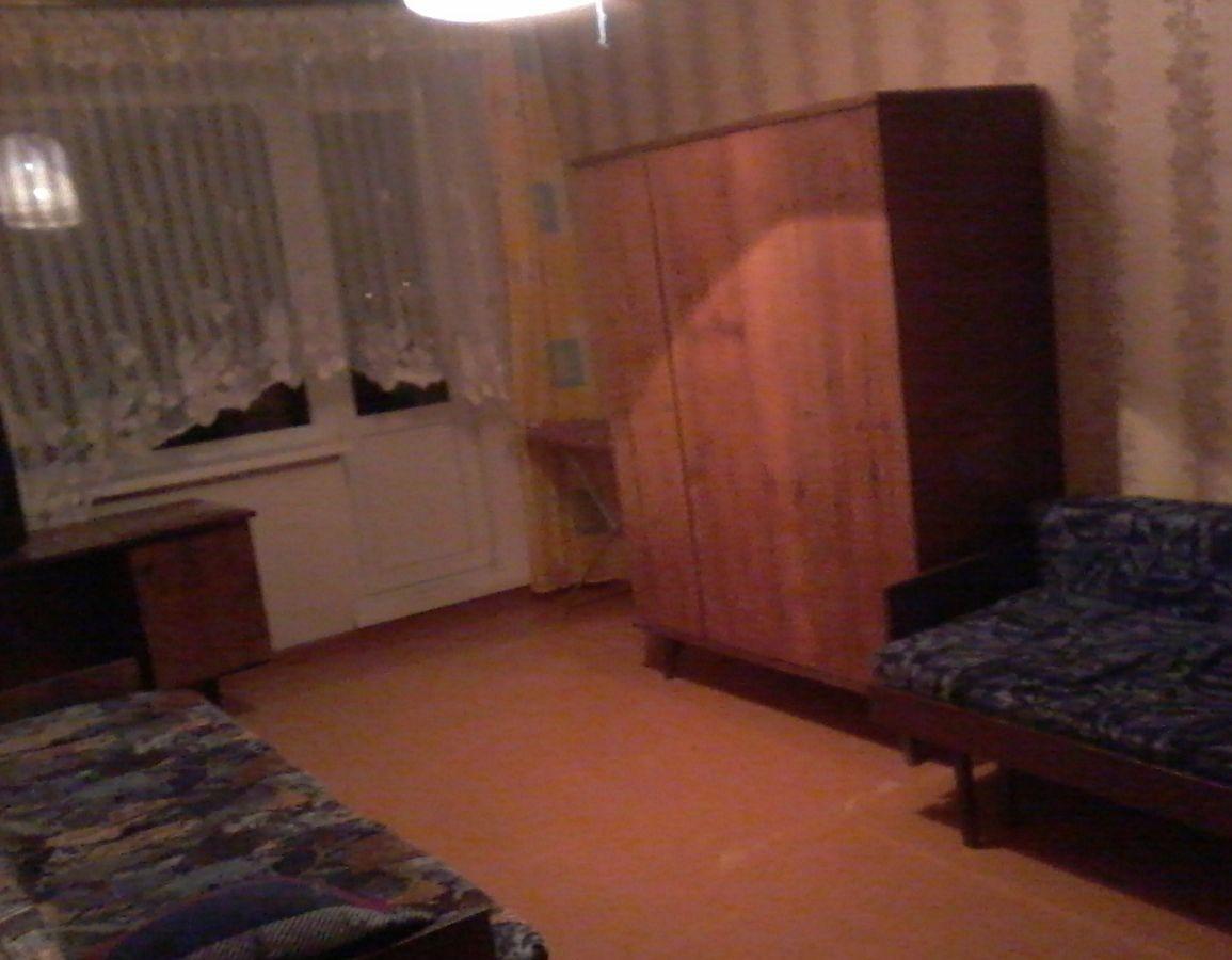 Архангельск — 1-комн. квартира, 31 м² – Воскресенская, 108 (31 м²) — Фото 1