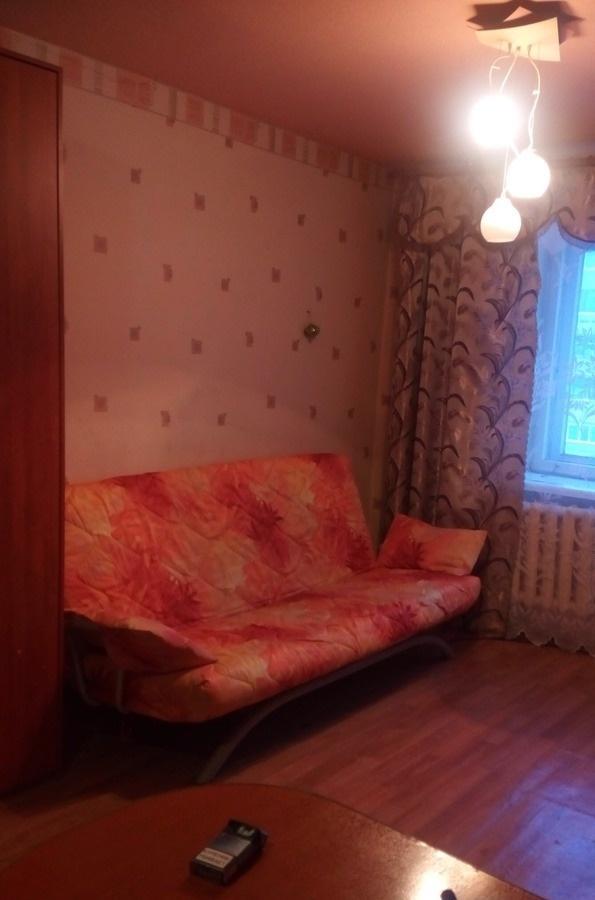 Архангельск — 1-комн. квартира, 20 м² – Урицкого (20 м²) — Фото 1