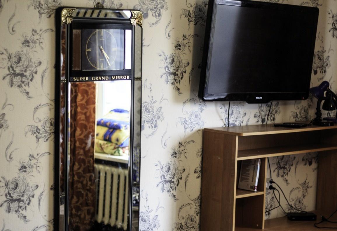 Архангельск — 1-комн. квартира, 36 м² – Воскресенская, 101 (36 м²) — Фото 1