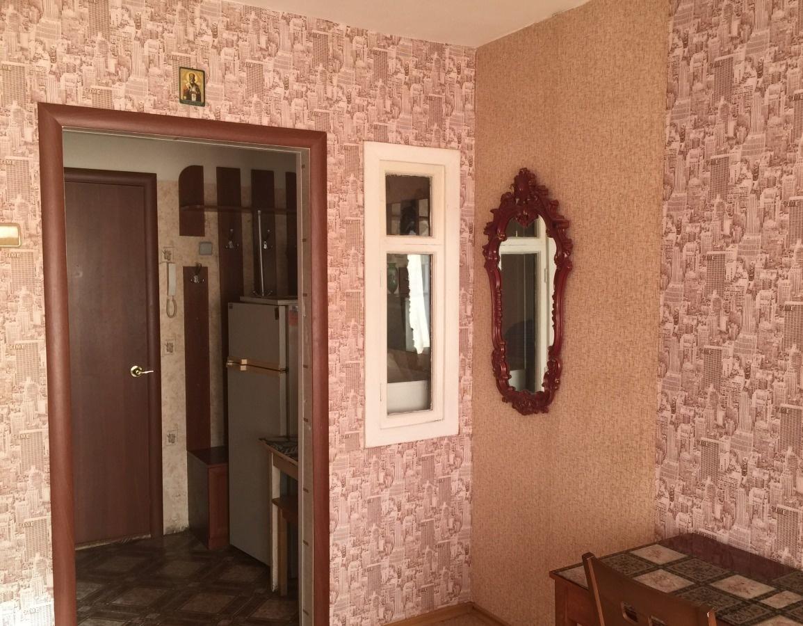 Архангельск — 1-комн. квартира, 20 м² – Садовая52 (20 м²) — Фото 1
