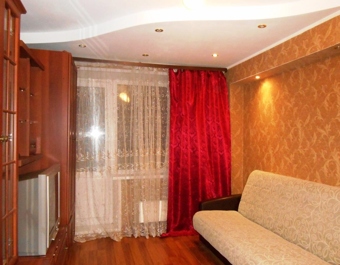 Архангельск — 2-комн. квартира, 45 м² – Вологодская, 32 (45 м²) — Фото 1