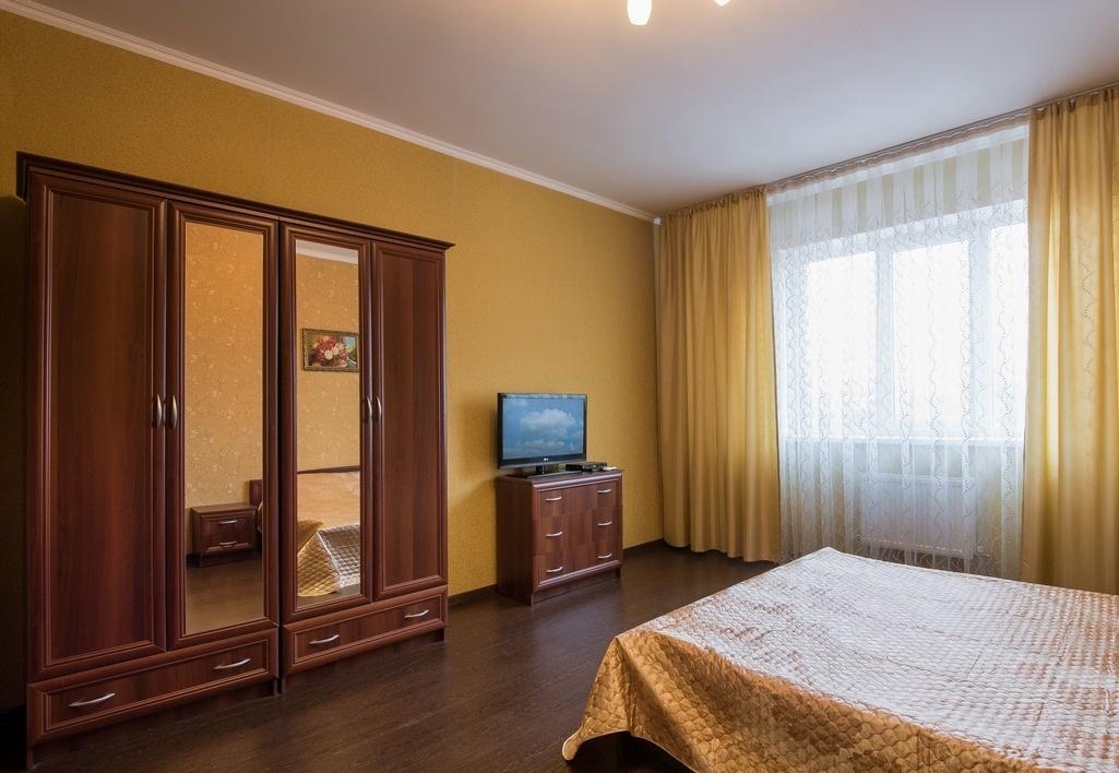 Краснодар — 1-комн. квартира, 50 м² – Промышленная 19 (2 квартала до (50 м²) — Фото 1