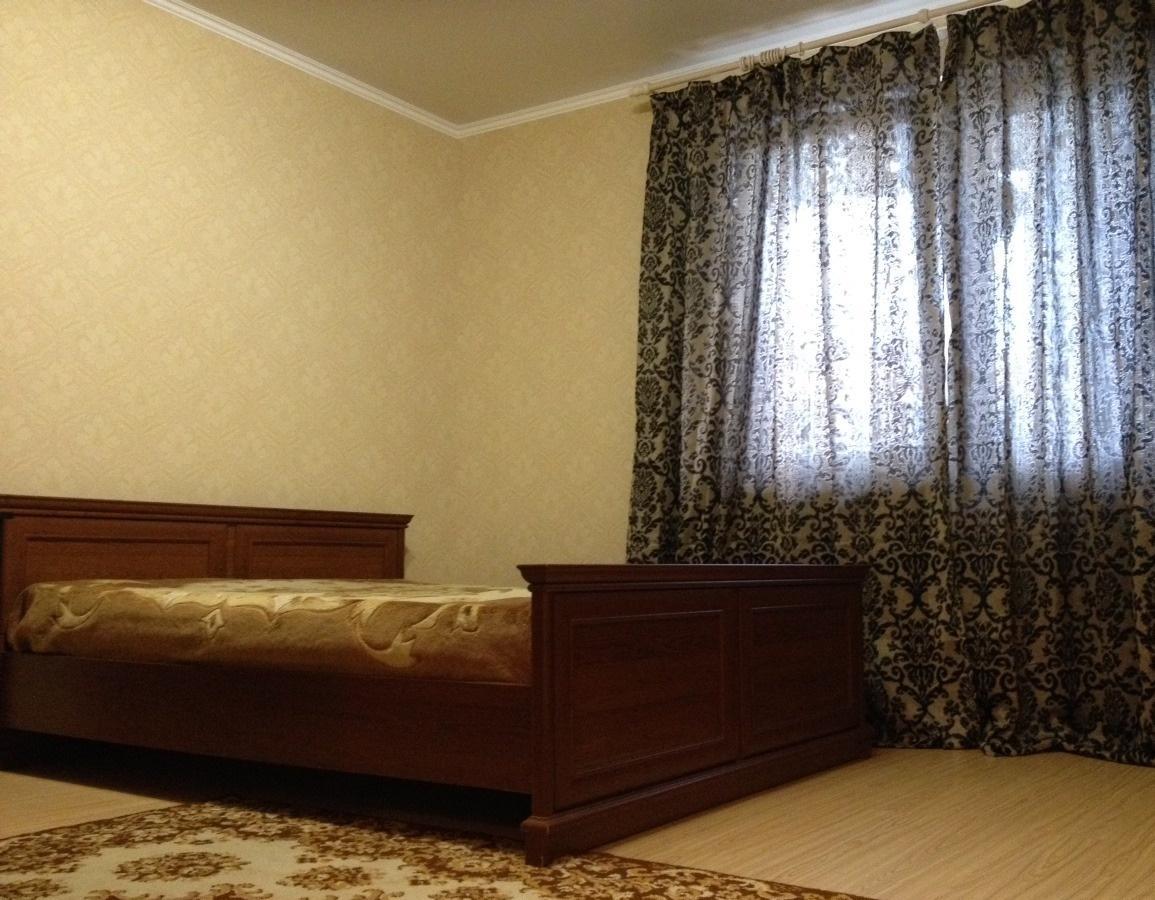 Краснодар — 1-комн. квартира, 38 м² – Соколова 86/2 Баскет Холл ТЦ Красная (38 м²) — Фото 1
