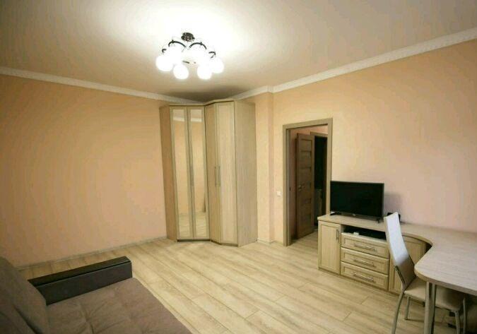 Краснодар — 1-комн. квартира, 45 м² – Им Жлобы, 139 (45 м²) — Фото 1